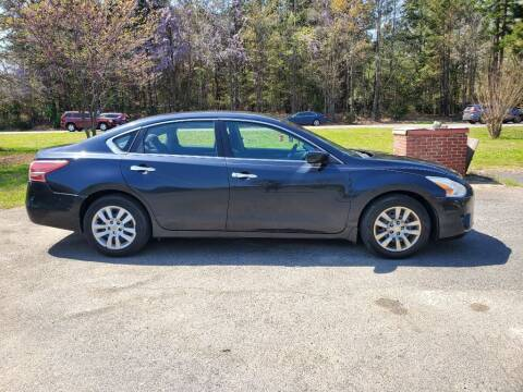 2013 Nissan Altima for sale at United Auto LLC in Fort Mill SC