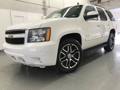 2011 Chevrolet Tahoe for sale at TOWNE AUTO BROKERS in Virginia Beach VA