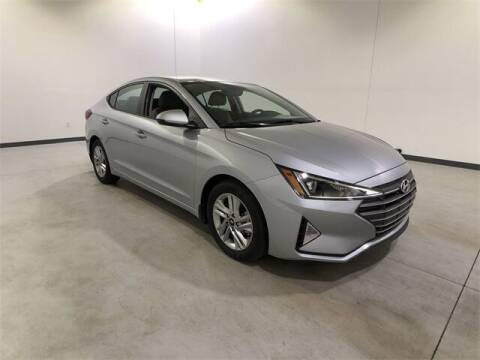 2020 Hyundai Elantra for sale at Allen Turner Hyundai in Pensacola FL
