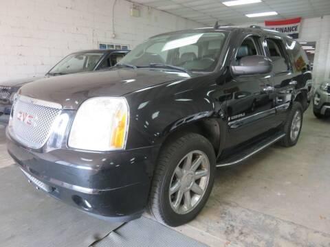 2007 GMC Yukon for sale at US Auto in Pennsauken NJ