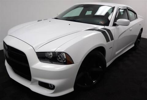 2012 Dodge Charger for sale at CarNova in Stafford VA