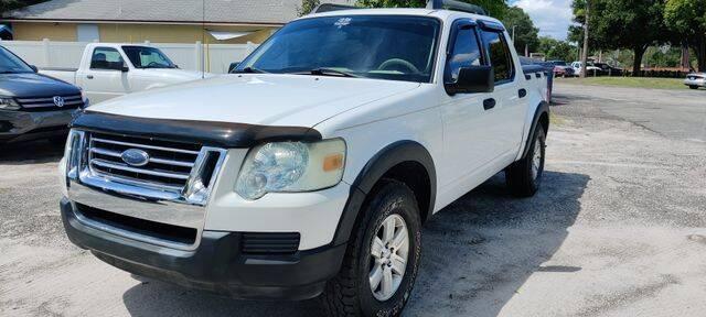 2007 Ford Explorer Sport Trac for sale in Longwood, FL
