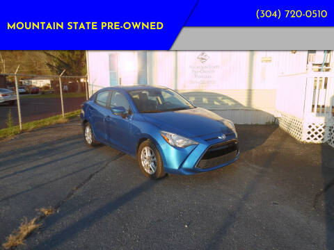 2018 Toyota Yaris iA for sale at Mountain State Pre-owned in Nitro WV