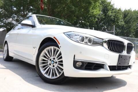 2014 BMW 3 Series for sale at E-Z Auto Finance in Marietta GA