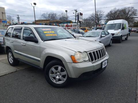 2009 Jeep Grand Cherokee for sale at K & S Motors Corp in Linden NJ