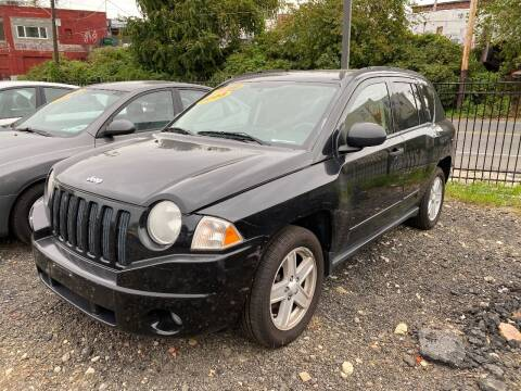 2008 Jeep Compass for sale at Noah Auto Sales in Philadelphia PA