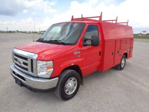 2016 Ford E-Series Chassis for sale at SLD Enterprises LLC in Sauget IL