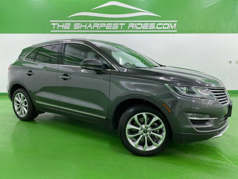 2018 Lincoln MKC for sale in Englewood, CO