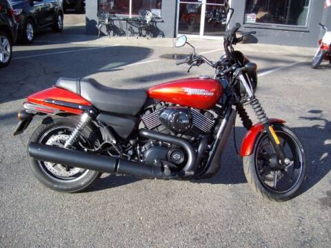 2018 Harley-Davidson XG750 for sale at Goodfella's  Motor Company in Tacoma WA