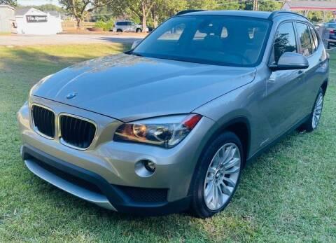 2014 BMW X1 for sale at Klassic Cars in Lilburn GA