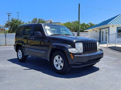 2011 Jeep Liberty for sale at Select Autos Inc in Fort Pierce FL