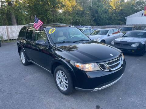 2008 Saab 9-7X for sale at Auto Revolution in Charlotte NC