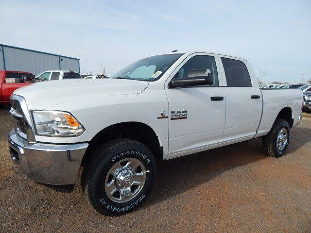 2015 RAM Ram Pickup 2500 for sale in Weatherford, OK