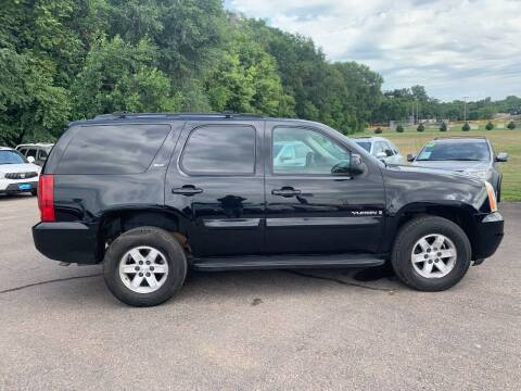 2007 GMC Yukon for sale at Iowa Auto Sales, Inc in Sioux City IA