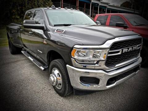2019 RAM Ram Pickup 3500 for sale at Carder Motors Inc in Bridgeport WV