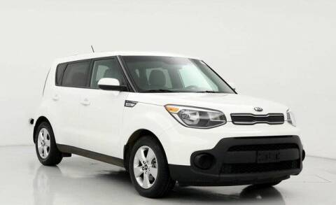 2018 Kia Soul for sale at Newcombs Auto Sales in Auburn Hills MI