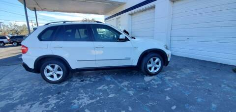 2010 BMW X5 for sale at Bill Bailey's Affordable Auto Sales in Lake Charles LA