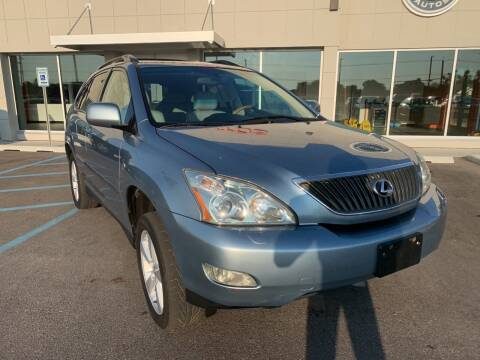 2006 Lexus RX 330 for sale at Evolution Autos in Whiteland IN