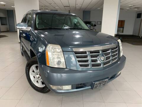 2009 Cadillac Escalade for sale at Auto Mall of Springfield in Springfield IL
