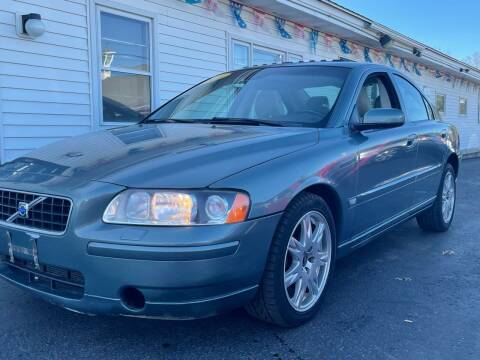 2005 Volvo S60 for sale at Plaistow Auto Group in Plaistow NH