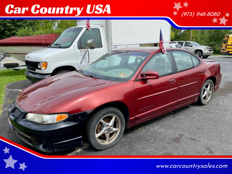 used 2001 pontiac grand prix for sale in new jersey carsforsale com carsforsale com