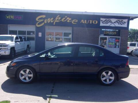 2006 Honda Civic for sale at Empire Auto Sales in Sioux Falls SD