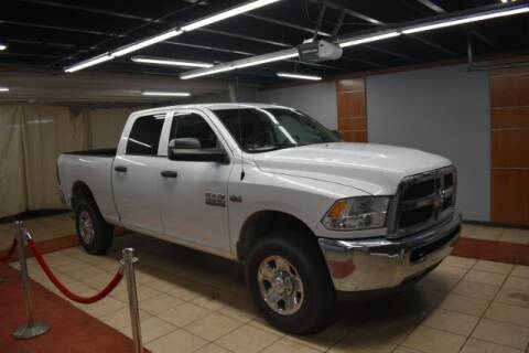 2014 RAM Ram Pickup 2500 for sale at Adams Auto Group Inc. in Charlotte NC