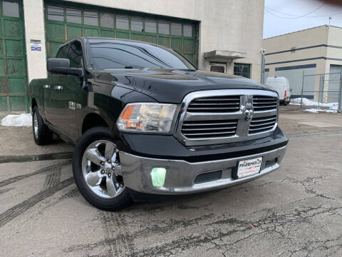 2014 RAM Ram Pickup 1500 for sale at O A Auto Sale in Paterson NJ