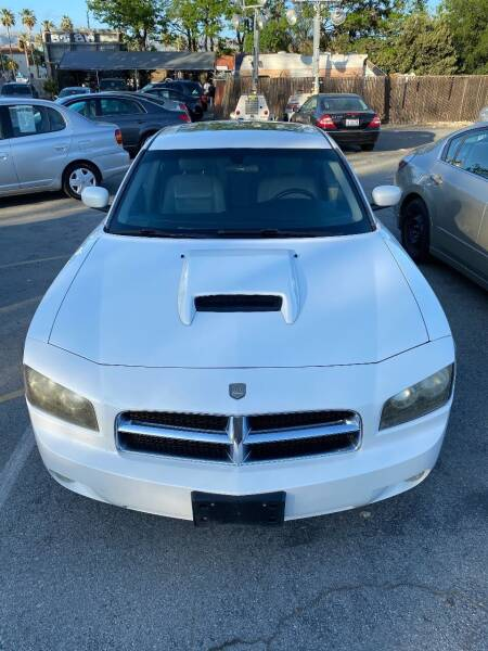 2006 Dodge Charger for sale at Auto Emporium in San Jose CA