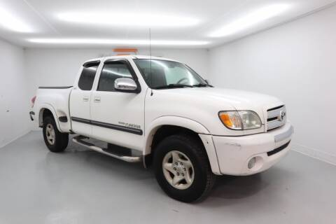 2003 Toyota Tundra for sale at Alta Auto Group in Concord NC