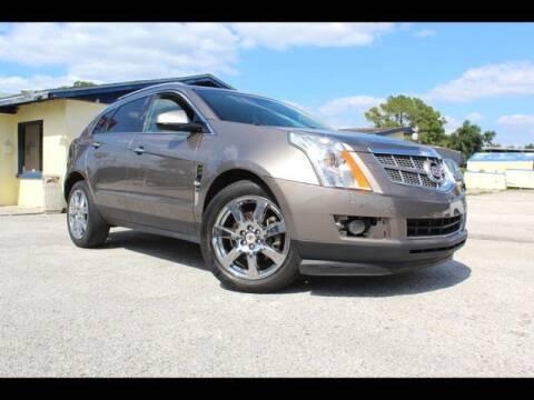 2011 Cadillac SRX for sale at AUTOPARK AUTO SALES in Orlando FL