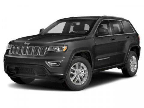 2021 Jeep Grand Cherokee for sale in Woodland, CA