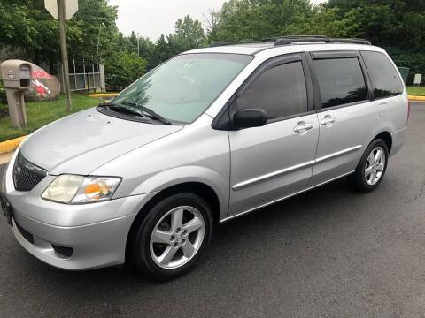 2003 Mazda MPV for sale at Dreams Auto Group LLC in Sterling VA