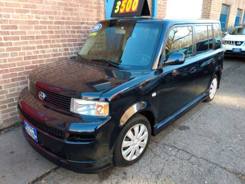 2006 Scion xB for sale at 5 Stars Auto Service and Sales in Chicago IL