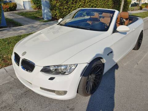 2008 BMW 3 Series for sale at Easy Finance Motors in West Park FL