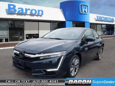 2018 Honda Clarity Plug-In Hybrid for sale at Baron Super Center in Patchogue NY