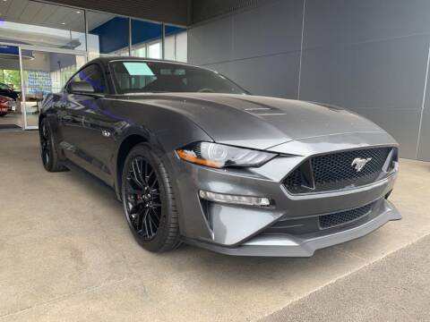 2018 Ford Mustang for sale at Ford Trucks in Ellisville MO