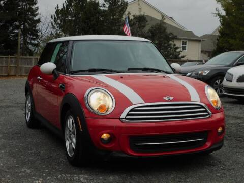 2013 MINI Hardtop for sale at Prize Auto in Alexandria VA