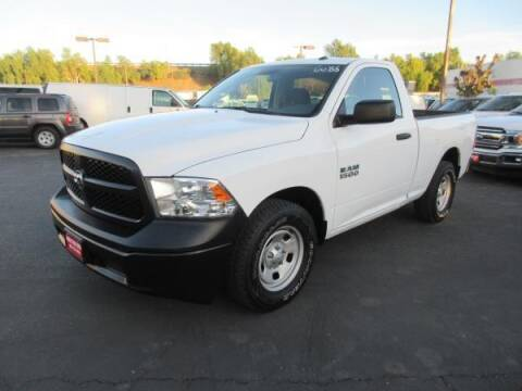 2017 RAM Ram Pickup 1500 for sale at Norco Truck Center in Norco CA