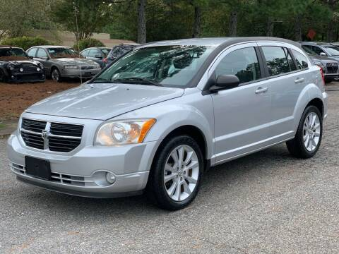2011 Dodge Caliber for sale at MVP Auto LLC in Alpharetta GA