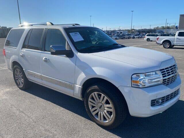 2013 Lincoln Navigator for sale at Allen Turner Hyundai in Pensacola FL