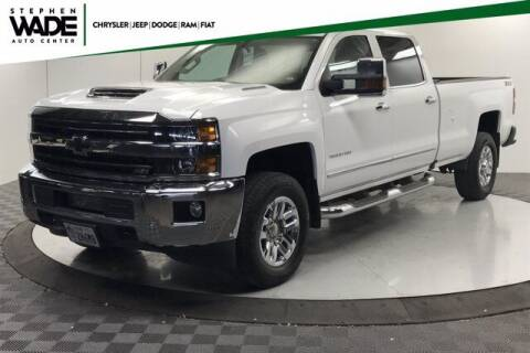 2019 Chevrolet Silverado 3500HD for sale at Stephen Wade Pre-Owned Supercenter in Saint George UT