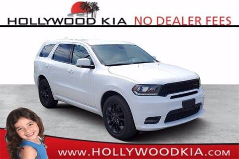 2019 Dodge Durango for sale at JumboAutoGroup.com in Hollywood FL