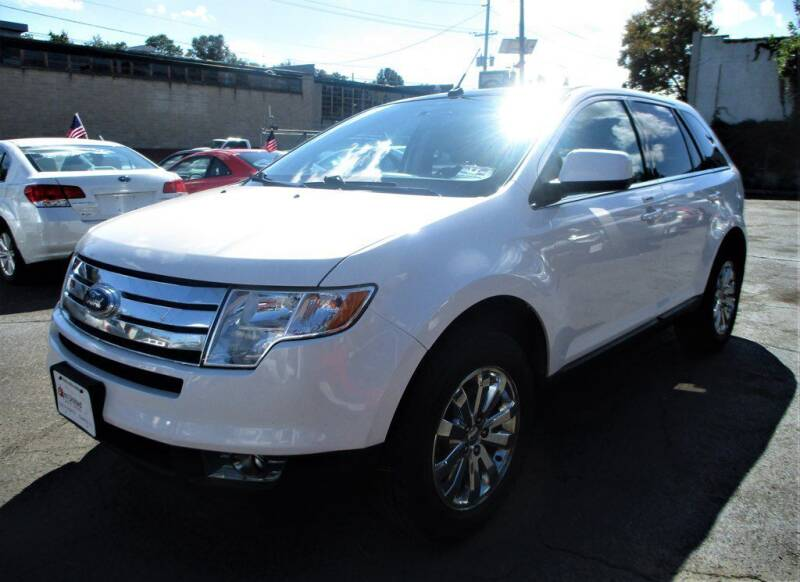 2010 Ford Edge for sale at Exem United in Plainfield NJ