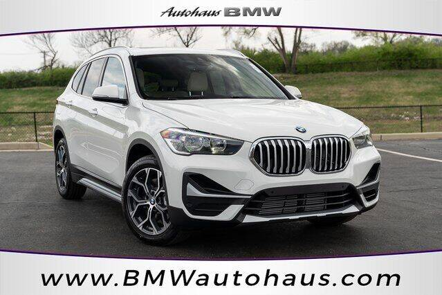 2021 BMW X1 for sale in Saint Louis, MO