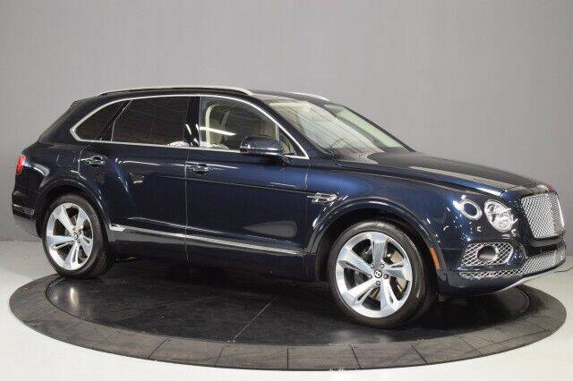 2018 Bentley Bentayga for sale in Glendale Heights, IL