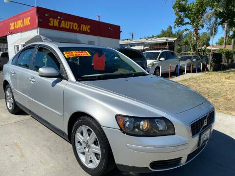 2005 Volvo S40 for sale at 3K Auto in Escondido CA