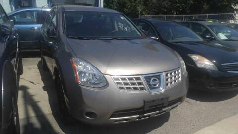 2009 Nissan Rogue for sale at Polonia Auto Sales and Service in Hyde Park MA
