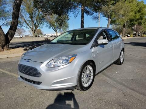 2015 Ford Focus for sale at Matador Motors in Sacramento CA