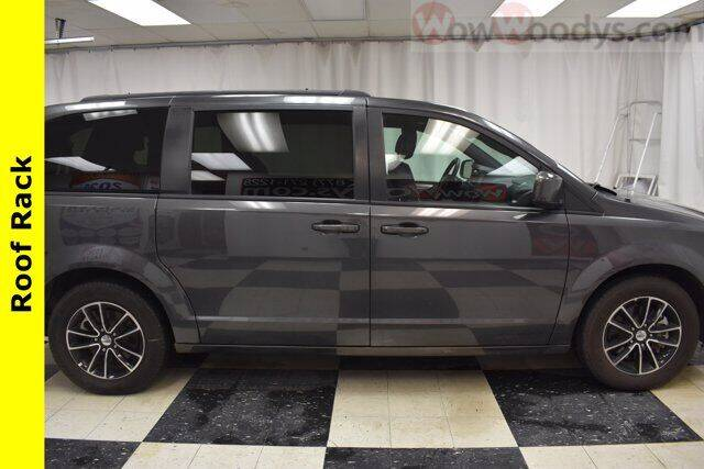 2018 Dodge Grand Caravan GT 4dr Mini-Van - Chillicothe MO
